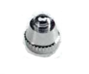 Фиксатор для сопла 0,3 мм (NOZZLE CAP INTERIOR 0,30 mm FOR AIRBRUSH) BD-130